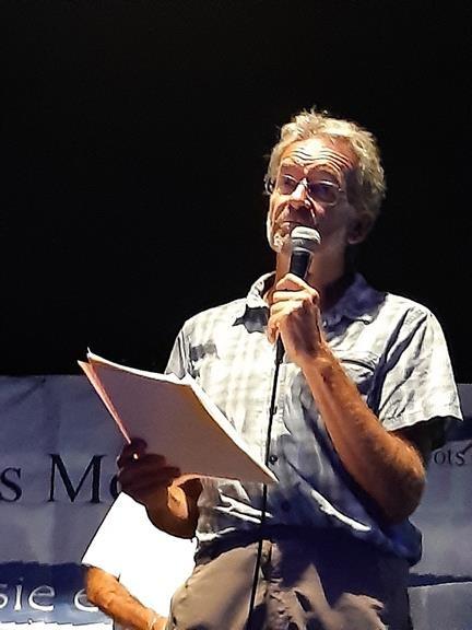 Claude Labadie