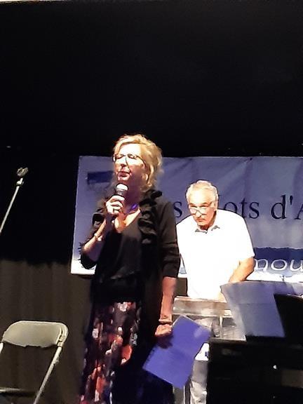 Madeleine-Marie Davaine