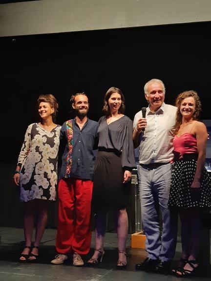 Pierre-Jean Blazy et ses invités