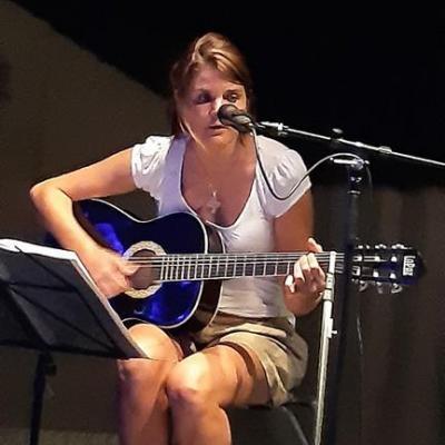 Alexia Aubert