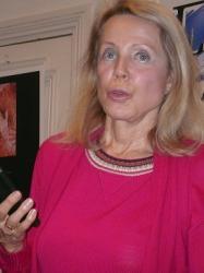 Marie-Solange RAYMOND