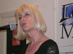 Muriel BROSSET