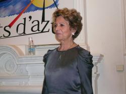 Nicole LANZA