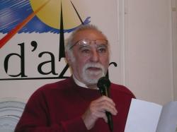 Bernard FERAUD