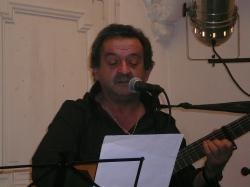 Antoine MARIELLI
