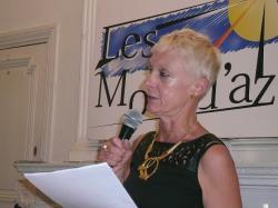 Chantal Danjou
