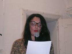 Chantal Carretero
