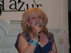 Maria SALOMONE