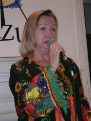 Irène LENEUVEU