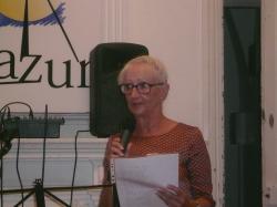 Maryse DUTOUYA
