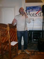 David BELMONDO