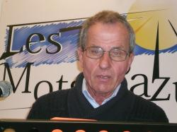 Philippe MARTIN