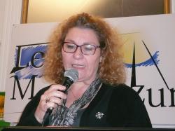 Lisette BAIE