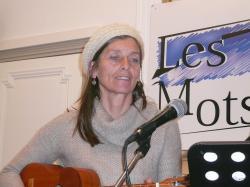 Héléna MARTINELLI
