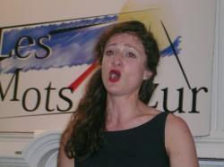 Pauline sicot